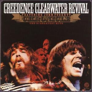 Creedence Clearwater Revival - As 20 Mais