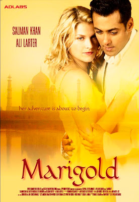 Marigold (2007) [Lektor PL] [DVDRip]