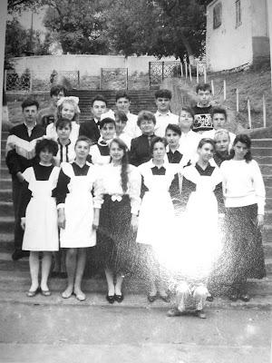 1994 10-Б твардица твърдица твардицкая школа выпускники