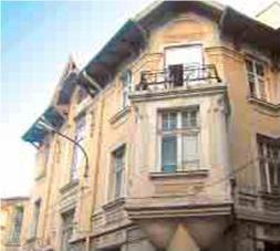Къщата на д-р Георги Калинков, София
