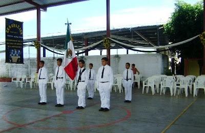 Ometepec on Escuela Primaria  Vicente Guerrero