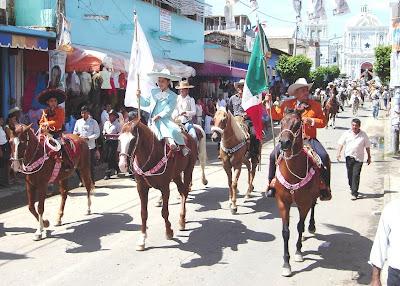 Ometepec on Or  Genes De Esta Fiesta En Costa Chica