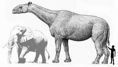 prehistoricos