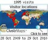 Mapa visitas