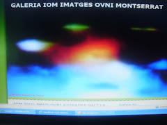 GALERIA IOM IMATGES OVNI MONTSERRAT -IOM-
