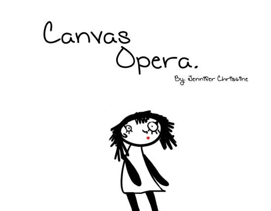 Canvas Opera