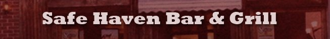 Safe Haven Bar & Grill