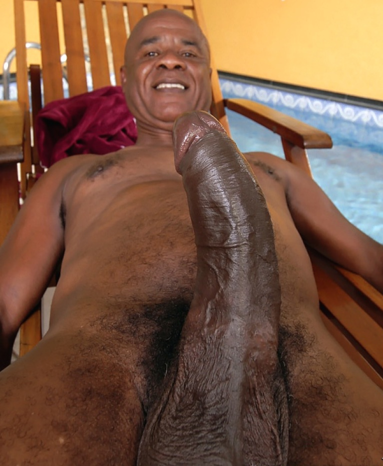 gay black old men