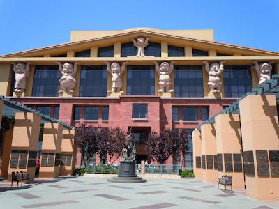 The Seven Dwarves at Walt Disney Studios