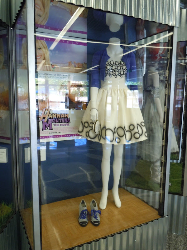 Hannah Montana dress movie costume