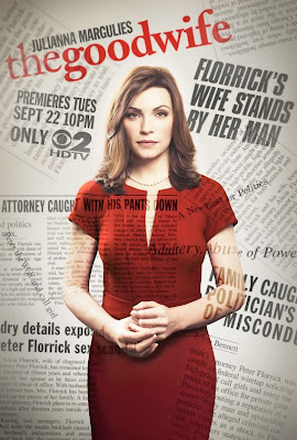 The Good Wife TV poster