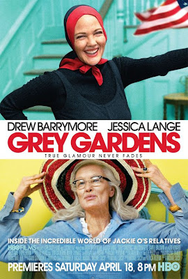 Grey Gardens TV Movie poster