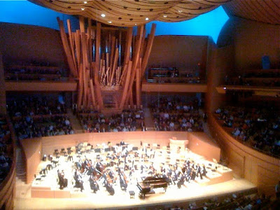 LA Philharmonic Orchestra