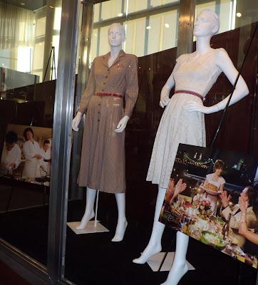 Julie & Julia film costumes