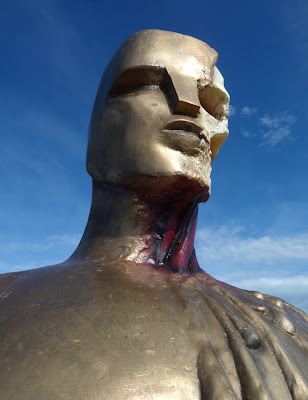 Oscar Statue DFACE