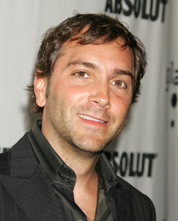 Actor Scott Lowell