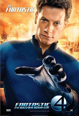 Fantastic Four - Mr Fantastic