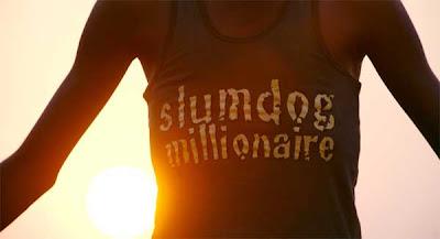 Slumdog Millionaire movie