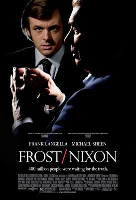 Frost Nixon movie poster