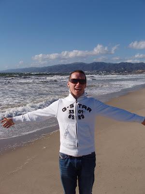 jason in Santa Monica