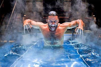 X-Men Origins Wolverine - Hugh Jackman