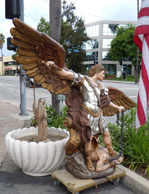 Studio City angels