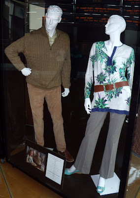 Away We Go movie costumes worn by Jeff Daniels and Catherine O'Hara