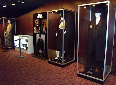 Public Enemies movie costumes designed by Colleen Atwood