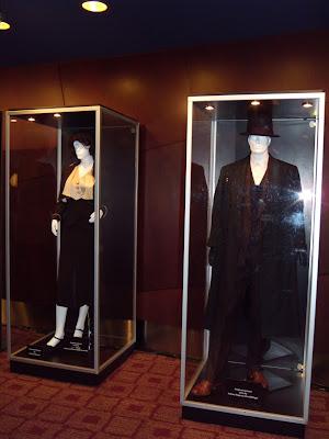 Colleen Atwood designed Public Enemies movie costumes