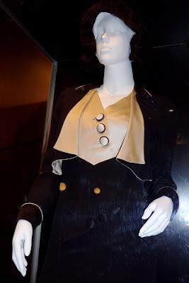 Marion Cotillard Public Enemies movie costume
