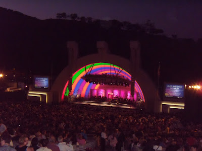 Guys and Dolls Hollywood Bowl concert
