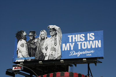 Dogertown billboard