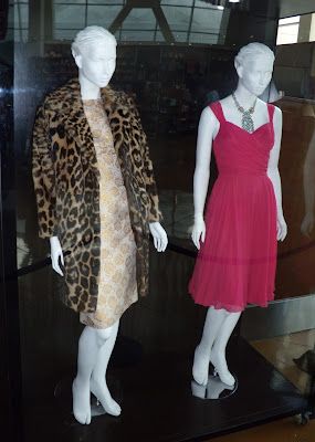 Original movie costumes from An Education