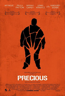 Precious poster