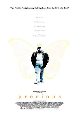 Precious butterfly movie poster