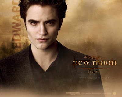 Twilight New Moon Edward