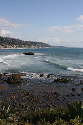 Coastal view Laguna Beach