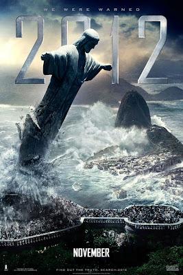 2012 Brazil movie poster