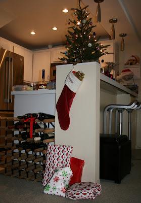 Cooper's Christmas presents