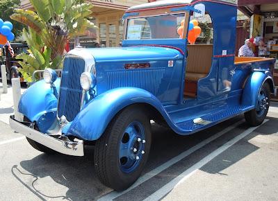 1935 Dodge Pickup truyck
