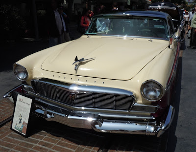Chrysler 1956 New York St Regis