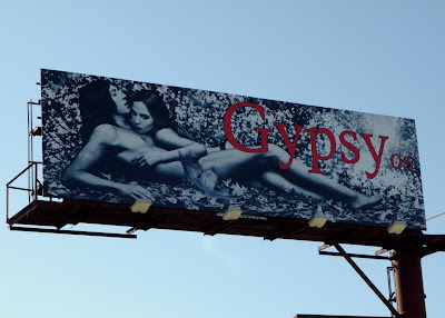 Racy Gypsy 05 fashion billboard