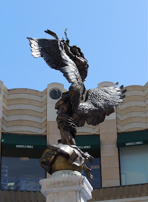 Spirit of Los Angeles angels