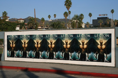 Legion of angels posters