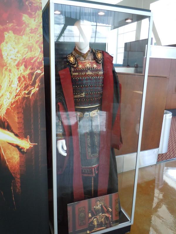Lord Ozai Last Airbender costume