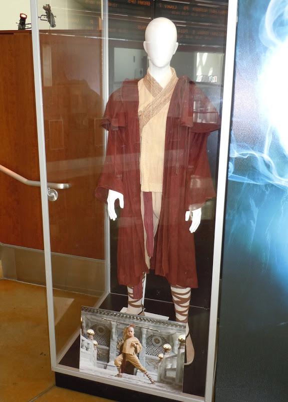 Aang The last Airbender costume