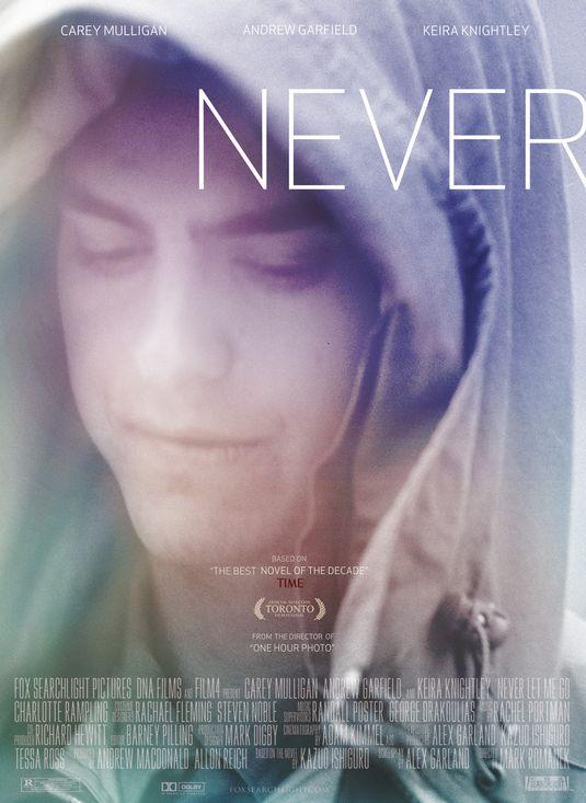 Never Let Me Go film poster