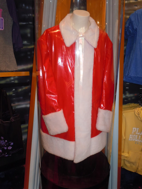 Jingle All The Way Santa costume