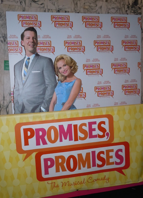 Promises Promises musical stars