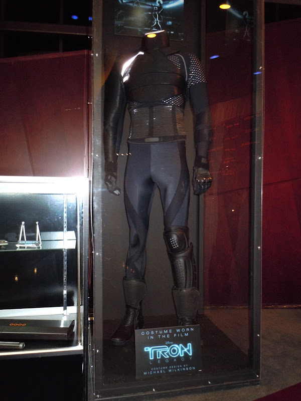 Tron Legacy Lightsuit movie costume